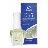 cuticle oil - BANDI