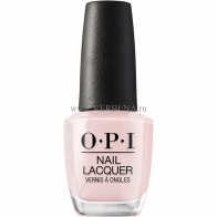 baby, take a vow nlsh1 - OPI