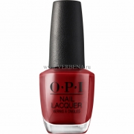 i love you just be-cusco nlp39 - OPI