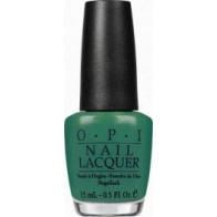 jade is the new black - OPI
