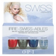 mini edition swiss - OPI