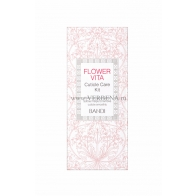 flower vita cuticle care 3x15 мл - BANDI