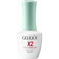 gelique long base gel x2             - BANDI