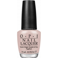 do you take lei away? nlh67 - OPI