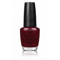 cant read without my lipstick hrh12 - OPI