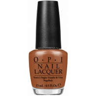 a-piers to be tan nlf53  - OPI