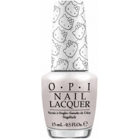 kitty white - OPI