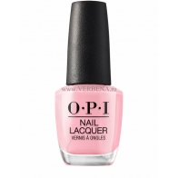 pink ladies rule the school nlg48 - OPI