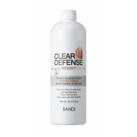 clear defense    - BANDI