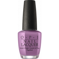 one heckla of a color! nli62 - OPI