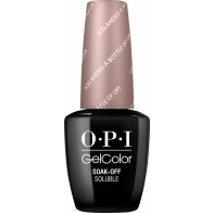 гель-лак icelanded a bottle of opi gci53 - OPI
