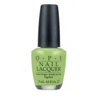 gargantuan green grape nlb44 - OPI