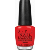 red my fortune cookie nlh42 - OPI