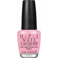 i think in pink - OPI