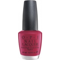 conquistadorable color - OPI
