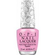 look at my bow - OPI