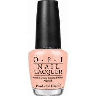 chillin` like a villain  - OPI