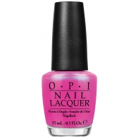 hotter than you pink nln36  - OPI