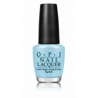 i believe in miracles hrh01 - OPI