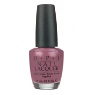 pink before you leap - OPI